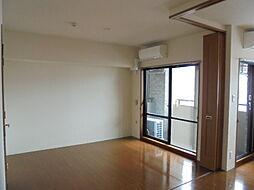 ライオンズマンション浅草橋[7階]の外観