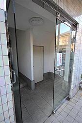 エクセルシャンポール[2階]の外観