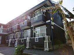HILLS MIHASHI[2階]の外観