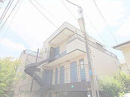 ベルク[2階]の外観