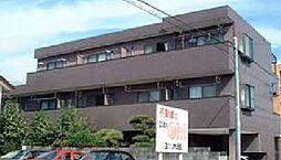 愛知県名古屋市千種区日和町5丁目の賃貸マンションの外観