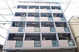 イズミパート8[5階]の外観