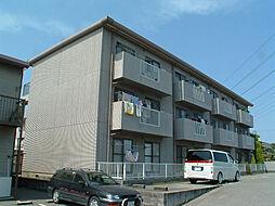 コンフォート松南[303号室]の外観