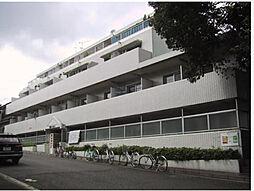 神奈川県横浜市神奈川区片倉4丁目の賃貸マンションの外観