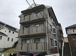 グレイス弐番館A[2階]の外観