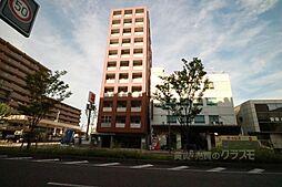 KDXレジデンス西院[2階]の外観
