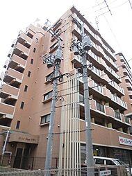 グランヴェルジェ中須I[8階]の外観