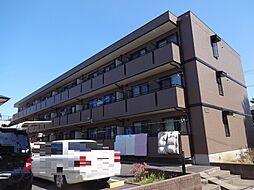 グリーンハイツ本八幡壱番館[2階]の外観