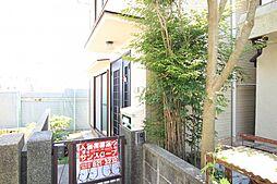 [一戸建] 兵庫県神戸市垂水区上高丸3丁目 の賃貸【/】の外観