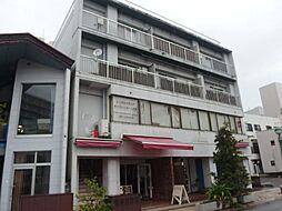 第2小田ビル[405号室]の外観