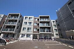 札幌市営東西線 白石駅 徒歩6分の賃貸マンション