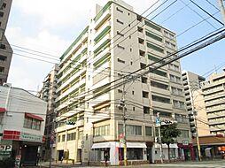 103大稲マンション[7階]の外観
