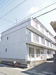 愛知県名古屋市千種区本山町1丁目の賃貸マンションの外観