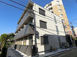 JR中央線 国立駅 徒歩11分の賃貸アパート