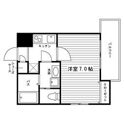 (仮称)相模原6丁目マンション[1階]の間取り