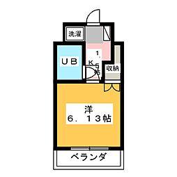 江曽島駅 2.4万円