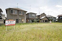 建築条件はありませんので、お好きなハウスメーカーにて建築いただけます。
