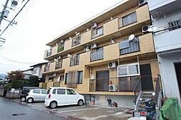 第2和田ビル[3階]の外観