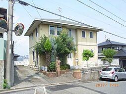 [一戸建] 福岡県大野城市つつじケ丘3丁目 の賃貸【/】の外観