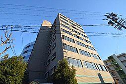 アネックス金山[8階]の外観