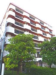 シミュレーINAGAKI[3階]の外観