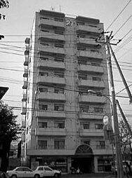 豊平コート[10階]の外観