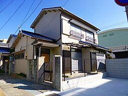 [一戸建] 兵庫県西宮市花園町 の賃貸【/】の外観