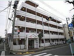 ウィンベルソロ蒲田第2[305号室]の外観