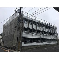 板垣サンハイツ[2階]の外観