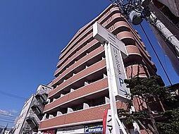 フォレストグリーンヴィラ[6階]の外観
