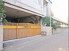 幼稚園武蔵野中央幼稚園まで817m