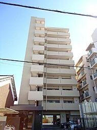 兵庫県姫路市龍野町3丁目の賃貸マンションの外観