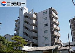 ハーモニアス高蔵寺[7階]の外観