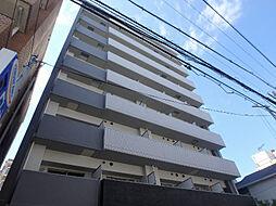 ジュネーゼロイヤルレジデンス梅田東[6階]の外観