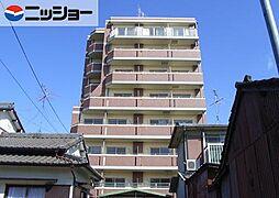 ソレイルコート桜本町[2階]の外観