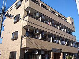 モカフラッツ[1階]の外観