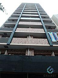 ララプレイスOSAKA WEST PRIME [2階]の外観