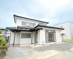 5年間のシロアリ保証付き「柴田町船岡・中古戸建」