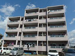 マンション鈴木(A、B、C)[2階]の外観
