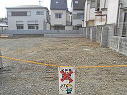 土地(長岡京駅から徒歩25分、98.80m²、2,090万円)