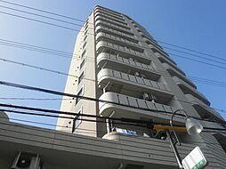 ベルファース江坂[2階]の外観