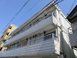 大阪府寝屋川市木田元宮2丁目の賃貸マンションの外観