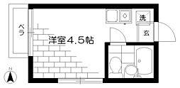中野駅 4.8万円