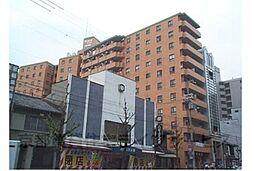 ライオンズマンション京都河原町1017[10階]の外観