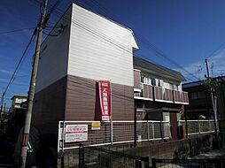 プリメール山田[2階]の外観