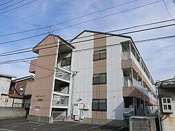 四国ホームハイツ[3階]の外観