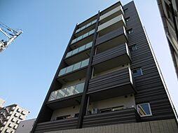 BRIGHT ABIKO(ブライト アビコ)[5階]の外観