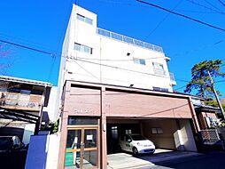 ヴェルステージ長澤ビル[3階]の外観