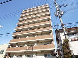 エステムヒルズ新大阪[2階]の外観