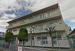 サンワロイヤルマンション2号館[2階]の外観